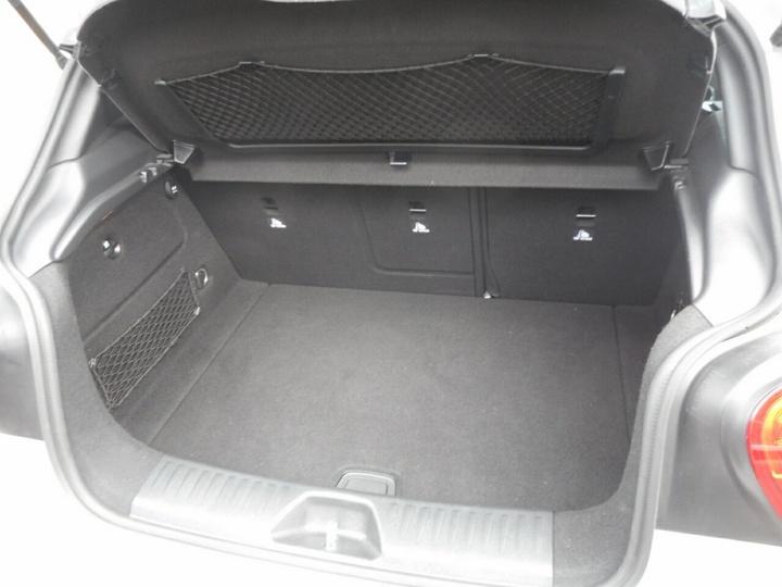MERCEDES-BENZ A180  W176 Hatchback 5dr D-CT 7sp 1.6T [Sep]
