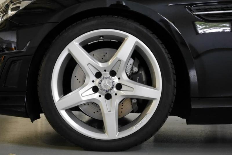 MERCEDES-BENZ SLK250  R172 Roadster 2dr 7G-TRONIC + 7sp 1.8T [MY15]