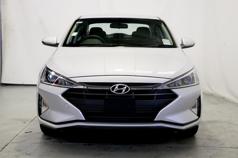 HYUNDAI ELANTRA Go AD.2 Go Sedan 4dr Spts Auto 6sp 2.0i [MY19]