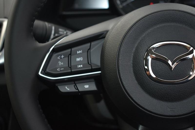 MAZDA 3 Touring BN Series Touring Sedan 4dr SKYACTIV-Drive 6sp 2.0i