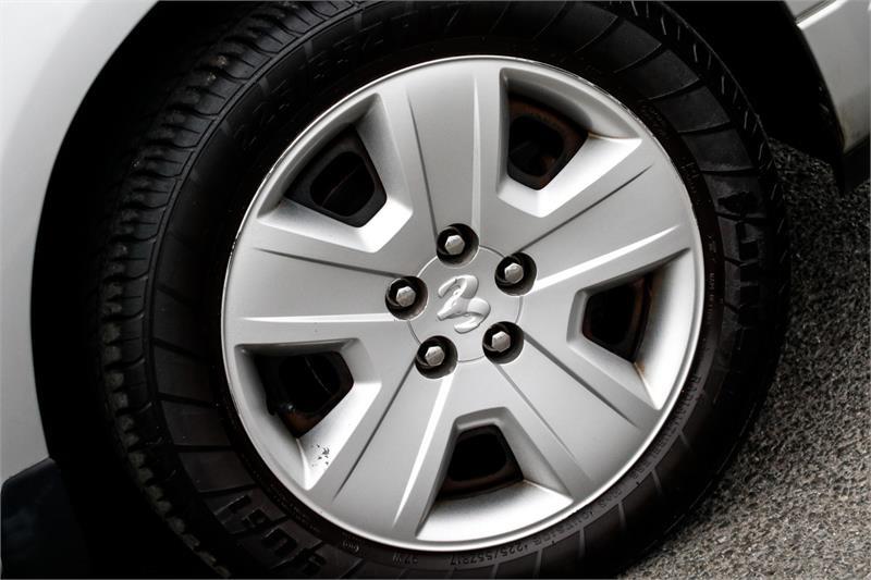 DODGE CALIBER ST PM ST Hatchback 5dr Man 6sp 2.0DT