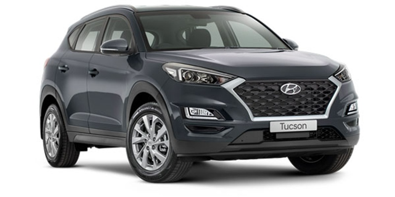 HYUNDAI TUCSON Active X TL3 Active X Wagon 5dr Spts Auto 8sp AWD 2.0DT [MY19]
