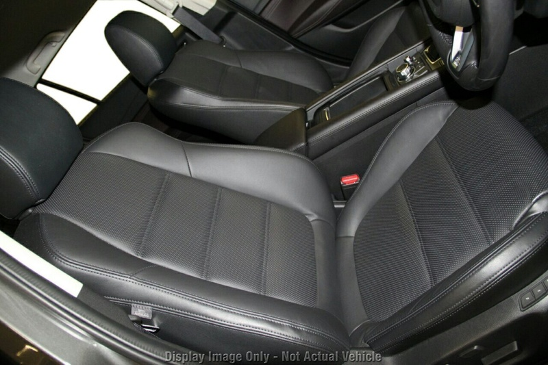 MAZDA 6 Touring GL Series Touring Wagon 5dr SKYACTIV-Drive 6sp 2.5i