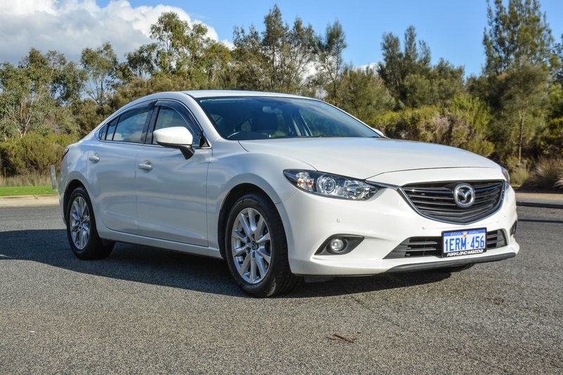 2014 Mazda 6 For Sale >> 2014 Mazda 6 Touring Sports Automatic