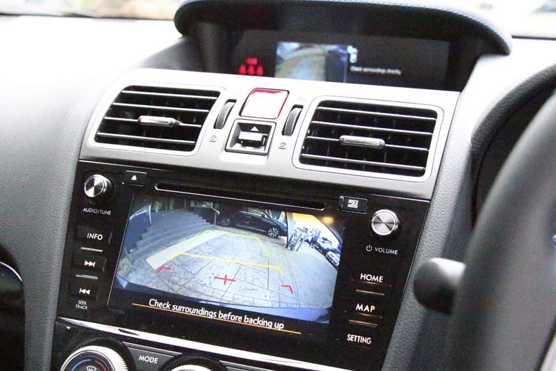 SUBARU LEVORG 2.0 GT-S V1 2.0 GT-S. Wagon 5dr CVT 8sp AWD 2.0T [MY18]