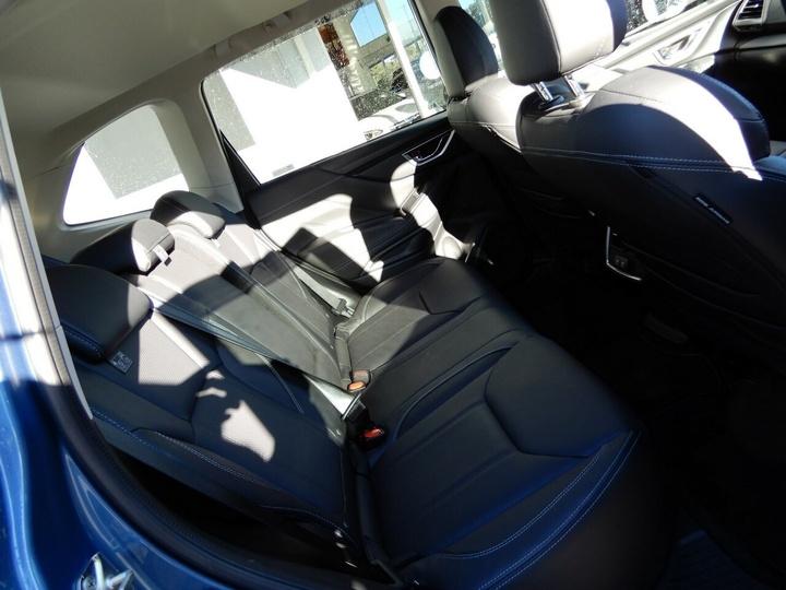 SUBARU FORESTER 2.5i-S S5 2.5i-S. Wagon 5dr CVT 7sp AWD [MY19]