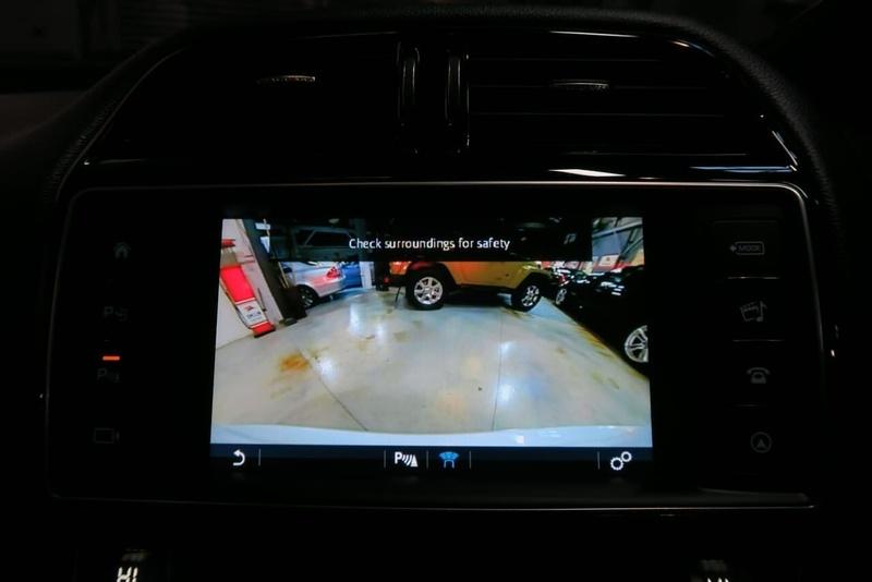 JAGUAR XE 20d X760 20d R-Sport Sedan 4dr Spts Auto 8sp 2.0DT [MY16]