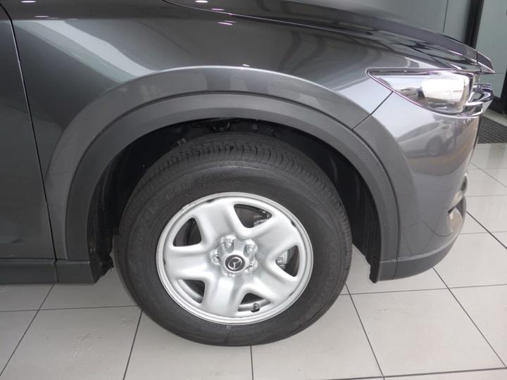 MAZDA CX-5 Maxx KF Series Maxx Wagon 5dr SKYACTIV-Drive 6sp FWD 2.0i (5yr warranty) [Aug]