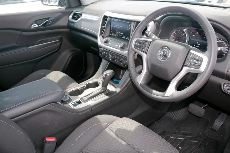 HOLDEN ACADIA LT AC LT Wagon 7st 5dr Spts Auto 9sp AWD 3.6i [MY19]