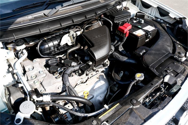 NISSAN X-TRAIL ST T31 ST Wagon 5dr CVT 1sp 4x4 2.5i [MY10]