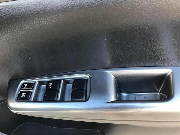 SUBARU IMPREZA R G3 R. Sedan 4dr Man 5sp AWD 2.0i [MY10]