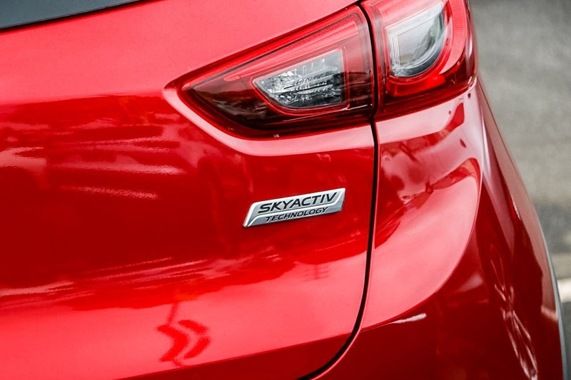 MAZDA CX-3 sTouring DK sTouring Wagon 5dr SKYACTIV-Drive 6sp 2.0i (FWD) (5yr warranty)