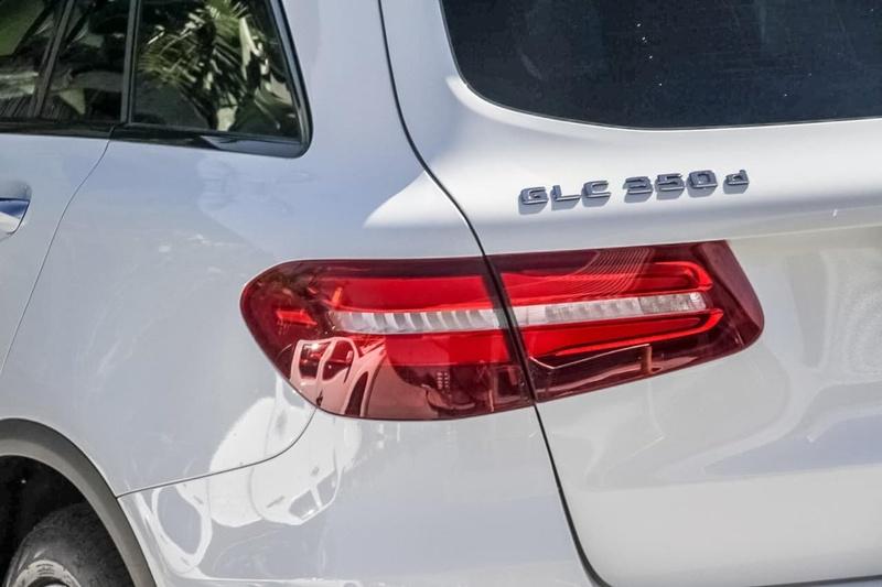 MERCEDES-BENZ GLC350 d X253 d Wagon 5dr 9G-TRONIC 9sp 4MATIC 3.0DT [Jun]
