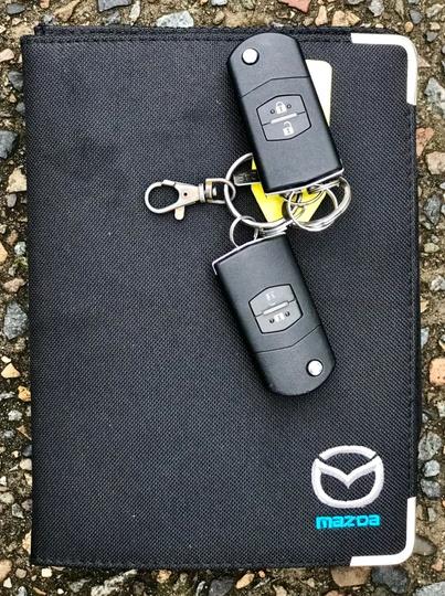 MAZDA 3 Maxx BL Series 2 Maxx Sport Hatchback 5dr Man 6sp 2.0i