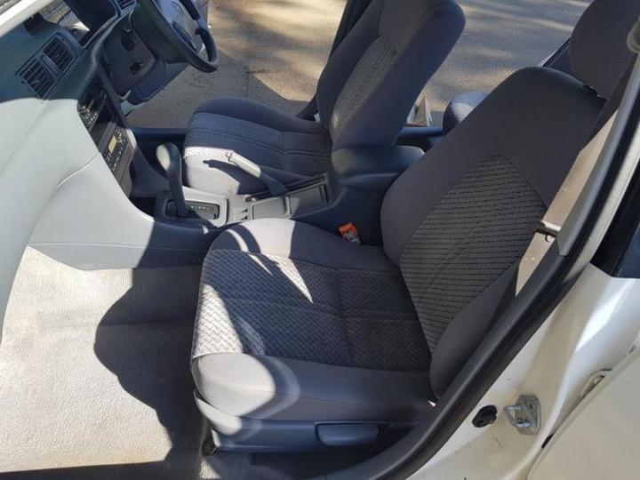 TOYOTA CAMRY CSX SXV20R CSX Sedan 4dr Auto 4sp 2.2i