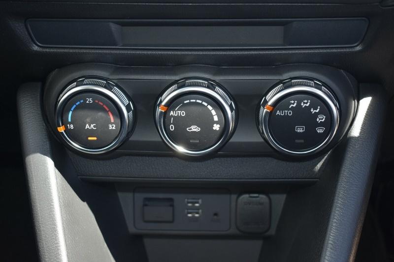 MAZDA CX-3 Maxx DK Maxx Sport Wagon 5dr SKYACTIV-MT 6sp FWD 2.0i [Jun]