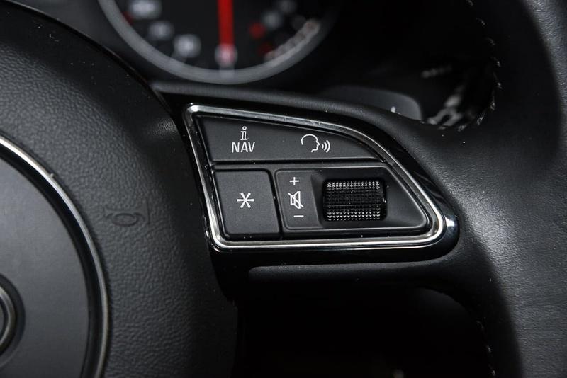 AUDI A3 Ambition 8V Ambition Sportback 5dr S tronic 6sp 2.0DT [May]