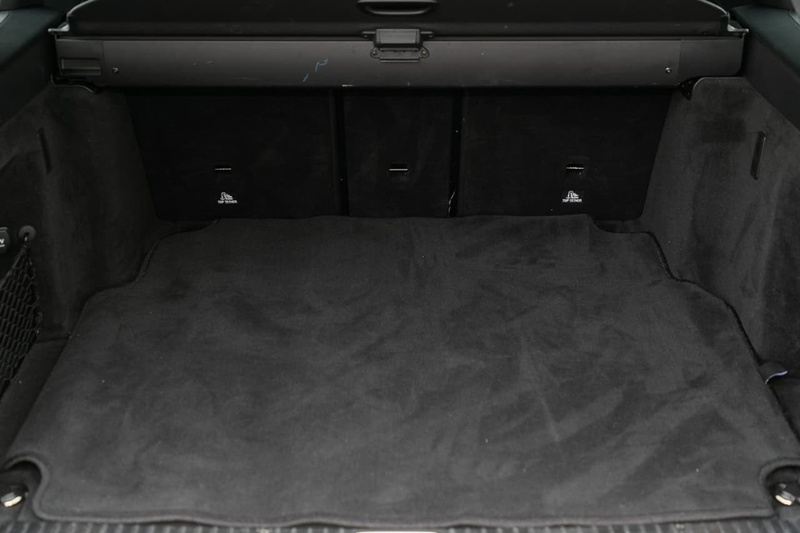 MERCEDES-BENZ C200  S205 Estate 5dr 9G-TRONIC 9sp 2.0T
