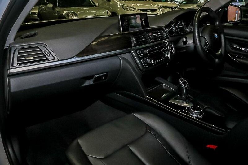 BMW 328I Luxury Line F30 Luxury Line. Sedan 4dr Spts Auto 8sp 2.0T [MY14]