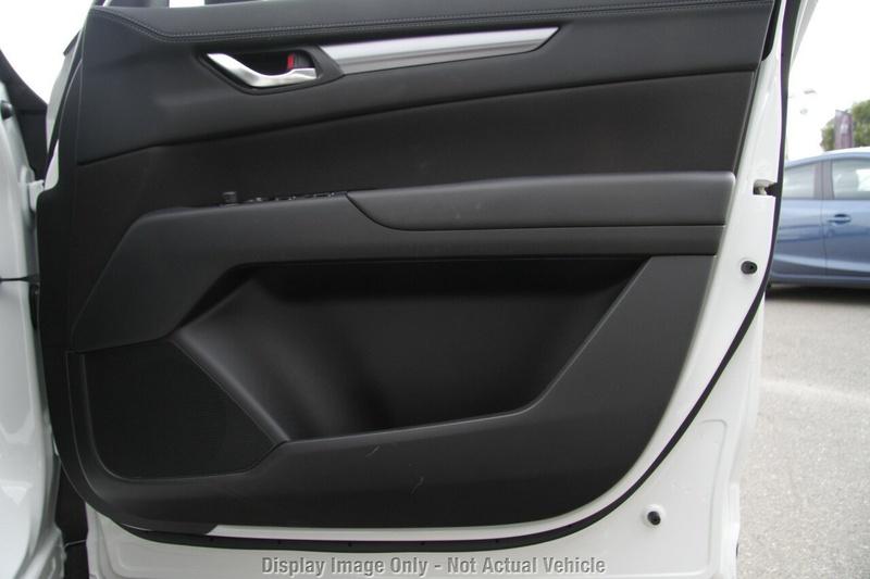 MAZDA CX-5 Maxx KF Series Maxx Sport Wagon 5dr SKYACTIV-Drive 6sp i-ACTIV AWD 2.2DTT (5yr warranty) [Aug]
