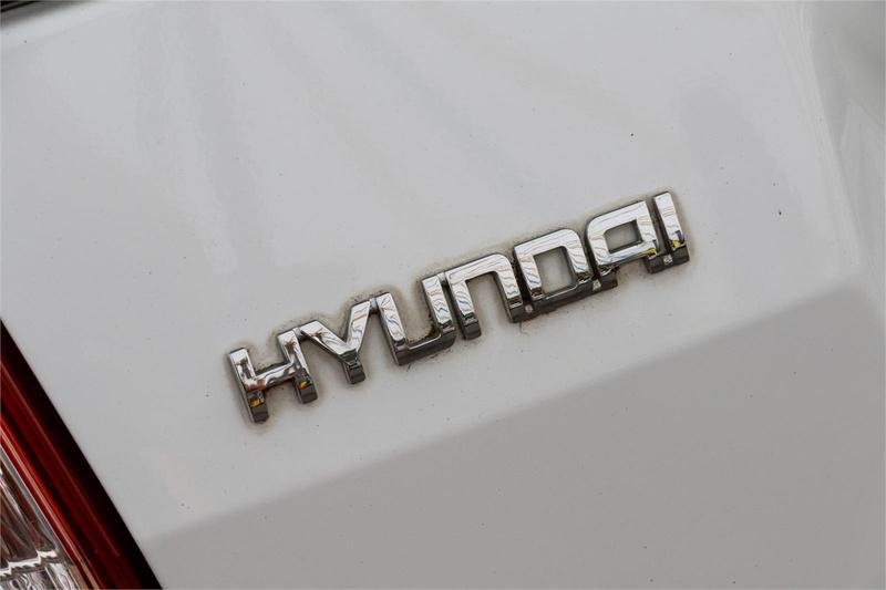 HYUNDAI GETZ S TB S Hatchback 5dr Man 5sp 1.4i [MY09]
