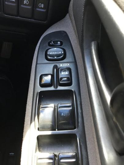 SUBARU IMPREZA RS S RS. Sedan 4dr Man 5sp AWD 2.5i [MY05]