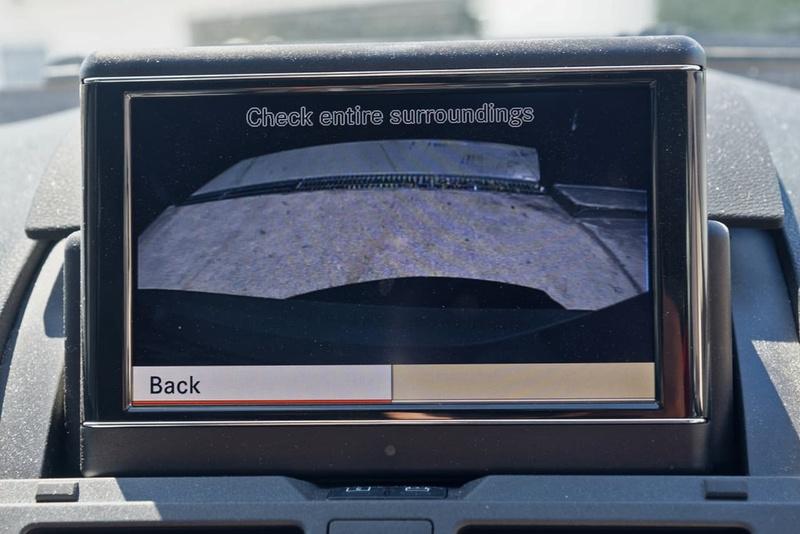 MERCEDES-BENZ C63 AMG W204 AMG Sedan 4dr Spts Auto 7sp 6.3i [Jan]