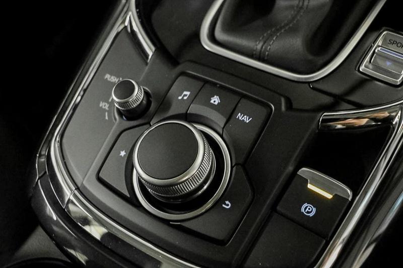 MAZDA CX-9 Sport TC Sport Wagon 7st 5dr SKYACTIV-Drive 6sp 2.5T [Jul]