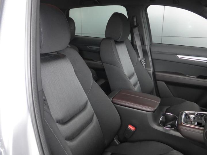 MAZDA CX-8 Sport KG Series Sport Wagon 7st 5dr SKYACTIV-Drive 6sp FWD 2.2DTT (5yr warranty) [Aug]