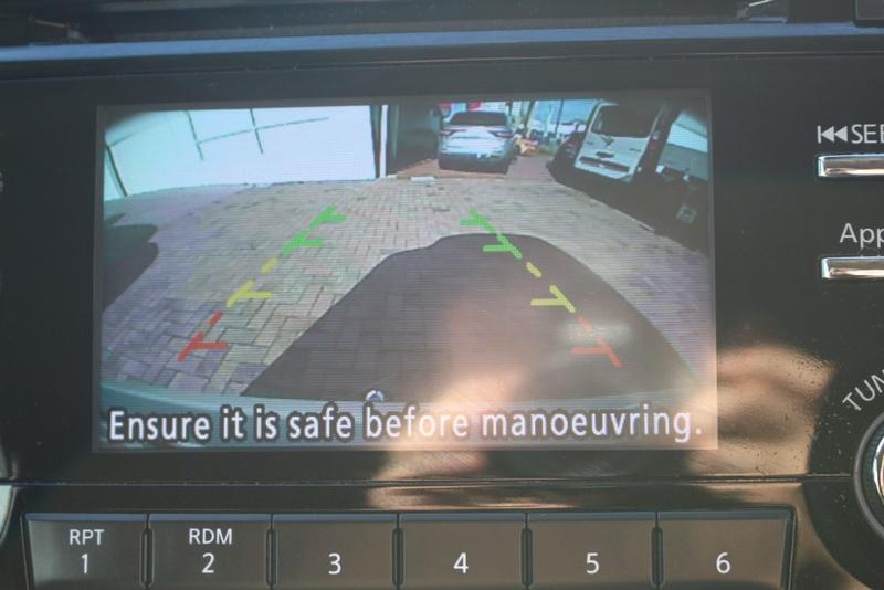NISSAN QASHQAI TS J11 TS Wagon 5dr CVT 1sp 1.6DT [Jun]