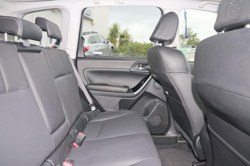 SUBARU FORESTER XT S4 XT Premium. Wagon 5dr CVT 8sp AWD 2.0T [MY18]