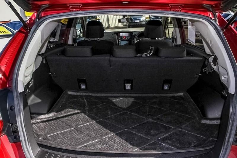 SUBARU XV 2.0i-L G4X 2.0i-L. Wagon 5dr Lineartronic 6sp AWD [MY14]