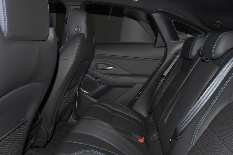 JAGUAR E-PACE P250 X540 P250 R-Dynamic SE Wagon 5dr Spts Auto 9sp AWD 2.0T [MY19]