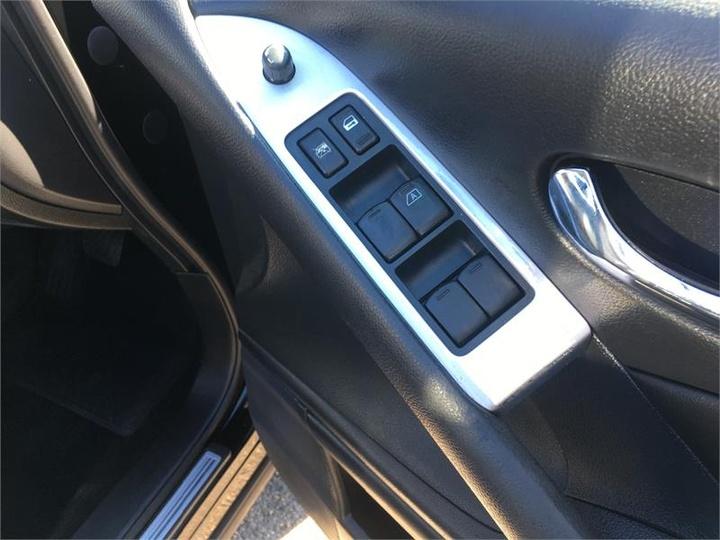 NISSAN MURANO ST Z51 ST Wagon 5dr CVT 6sp 4x4 3.5i [Jan]