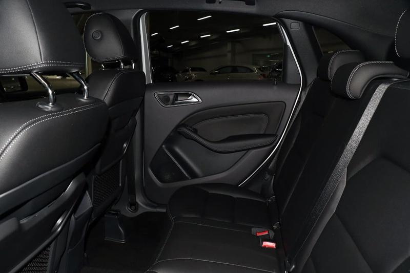 MERCEDES-BENZ B180  W246 Hatchback 5dr DCT 7sp 1.6T [Feb]