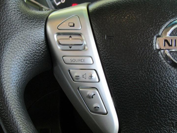 NISSAN PULSAR ST B17 Series 2 ST Sedan 4dr CVT 1sp 1.8i [Jan]