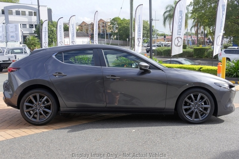 MAZDA 3 G20 BP Series G20 Evolve Hatchback 5dr SKYACTIV-Drive 6sp 2.0i [Jan]