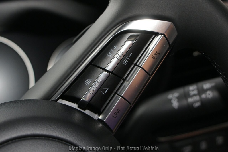 MAZDA 3 G25 BP Series G25 Evolve Hatchback 5dr SKYACTIV-Drive 6sp 2.5i [Jan]