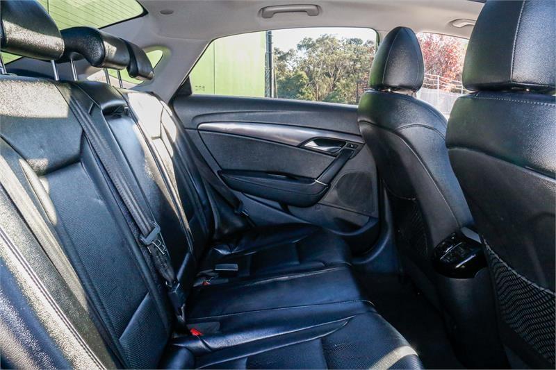 HYUNDAI I40 Premium VF2 Premium Sedan 4dr Spts Auto 6sp 1.7DT [Jun]