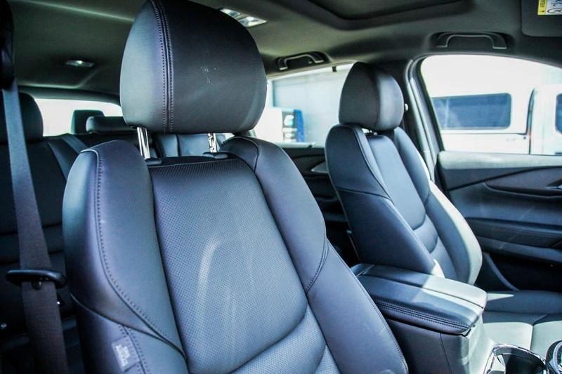 MAZDA CX-9 GT TC GT Wagon 7st 5dr SKYACTIV-Drive 6sp 2.5T (5yr warranty)