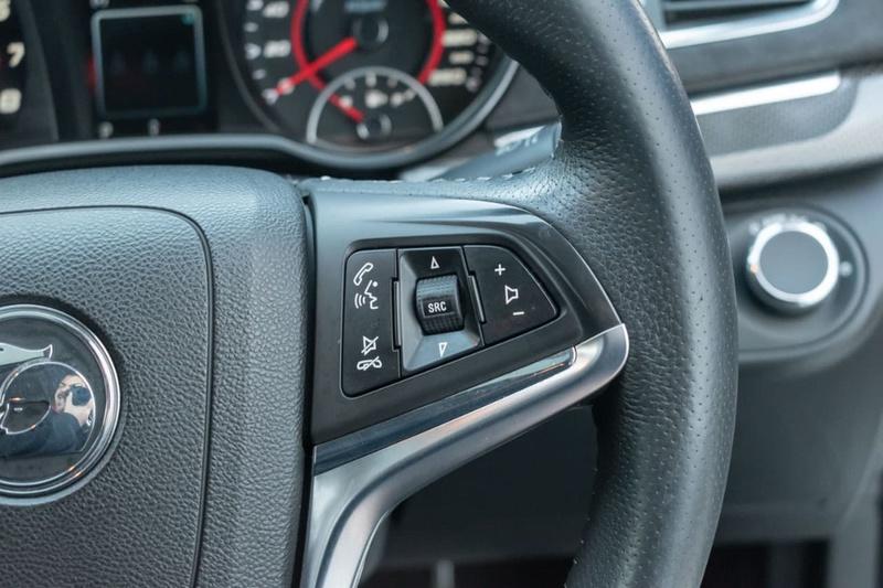 HOLDEN SPECIAL VEHICLES GTS  GEN-F Sedan 4dr Spts Auto 6sp 6.2SC [MY14]