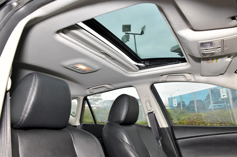 MAZDA 3 SP25 BL Series 1 SP25 Hatchback 5dr Activematic 5sp 2.5i [MY10]