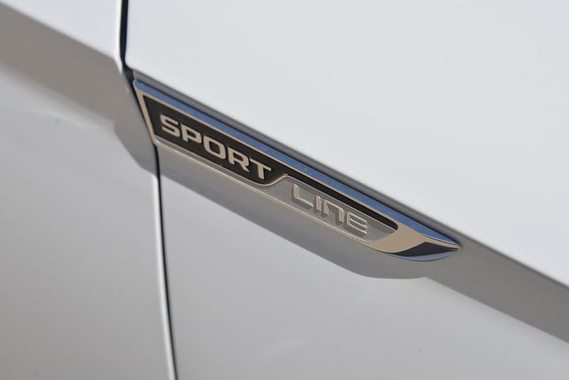 SKODA SUPERB 206TSI NP 206TSI SportLine Sedan 5dr DSG 6sp 4x4 2.0T [MY18.5]