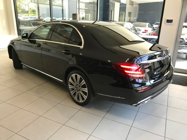 MERCEDES-BENZ E220 d W213 d Sedan 4dr 9G-TRONIC PLUS 9sp 1.9DT [Jun]