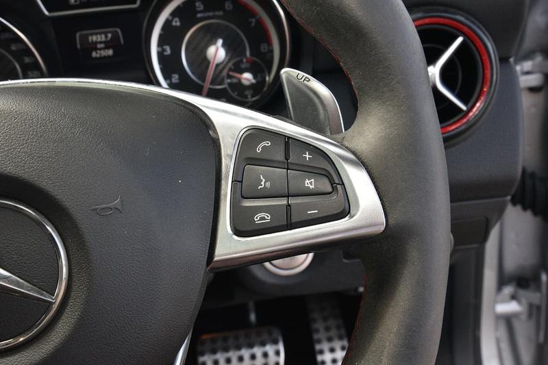 MERCEDES-BENZ CLA45 AMG C117 AMG Coupe 4dr SPEEDSHIFT DCT 7sp 4MATIC 2.0T (Nov) [Nov]