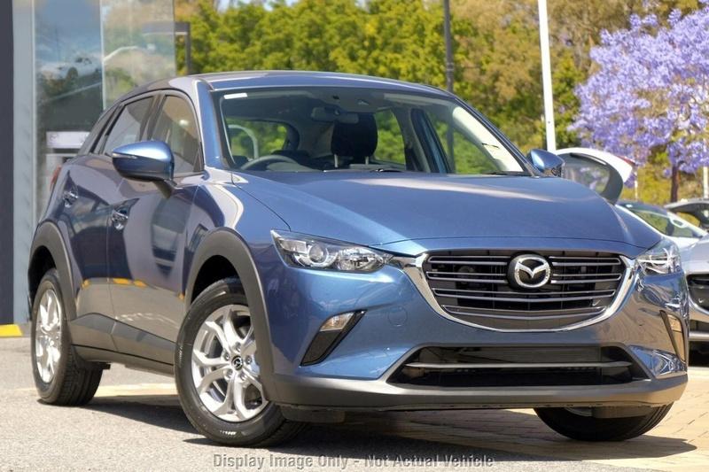 2019 Mazda Cx 3 Maxx