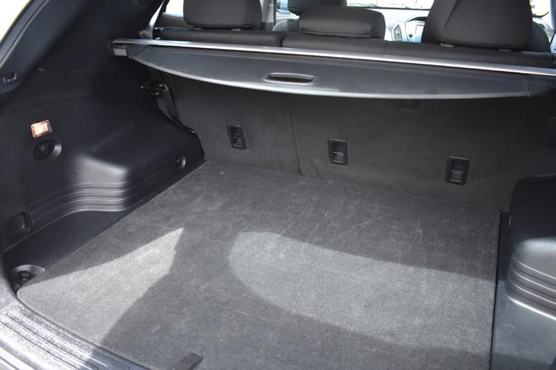 HYUNDAI IX35 Active Series II Active Wagon 5dr Spts Auto 6sp 2.0i [MY15]
