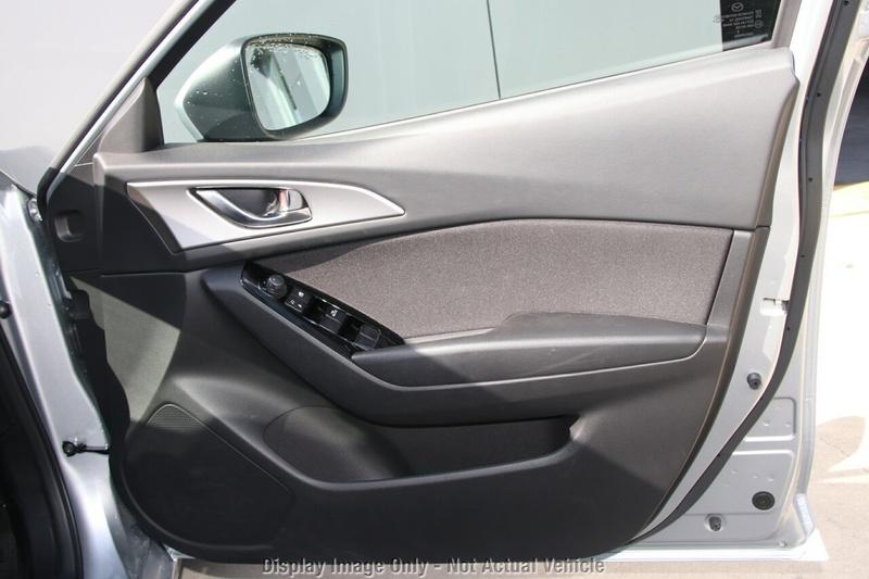 MAZDA 3 Maxx BN Series Maxx Sport Hatchback 5dr SKYACTIV-MT 6sp 2.0i (5yr warranty) [Aug]