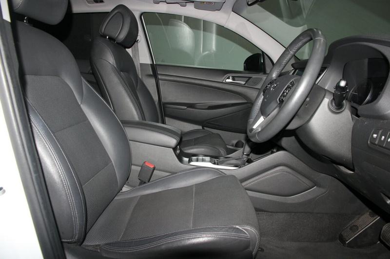 HYUNDAI TUCSON HIGHLANDER (AWD) TLe Highlander Wagon 5dr Spts Auto 6sp AWD 2.0DT [May]