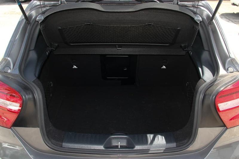 MERCEDES-BENZ A180  W176 Hatchback 5dr D-CT 7sp 1.6T [Mar]